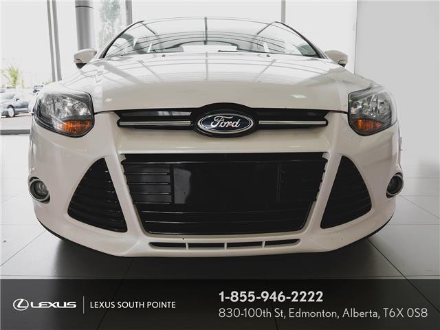 2013 Ford Focus Titanium (Stk: L900548A) in Edmonton - Image 2 of 19