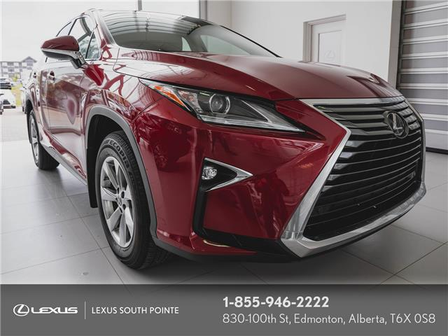 2018 Lexus RX 350 Base (Stk: L900491A) in Edmonton - Image 1 of 17