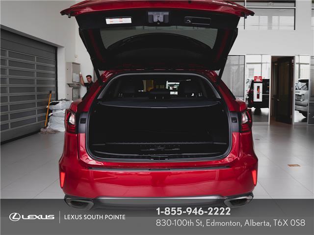 2018 Lexus RX 350 Base (Stk: L900491A) in Edmonton - Image 17 of 17