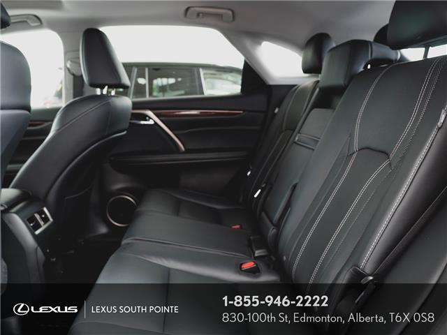 2018 Lexus RX 350 Base (Stk: L900491A) in Edmonton - Image 14 of 17