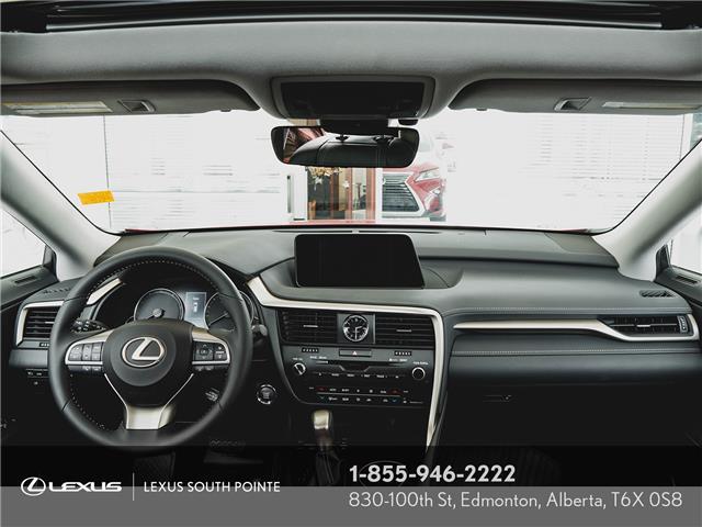 2018 Lexus RX 350 Base (Stk: L900491A) in Edmonton - Image 7 of 17