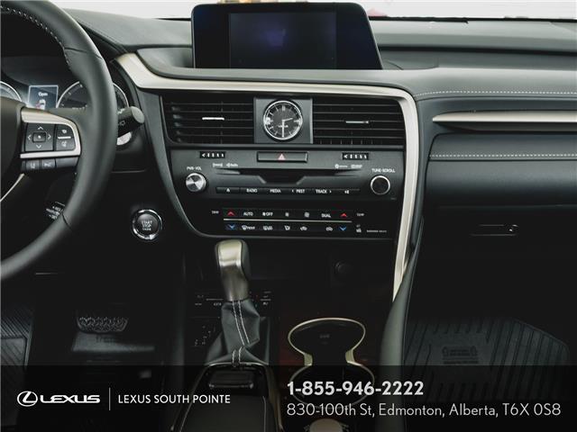 2018 Lexus RX 350 Base (Stk: L900491A) in Edmonton - Image 10 of 17