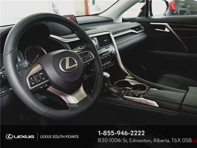 2018 Lexus RX 350 Base (Stk: L900491A) in Edmonton - Image 9 of 17