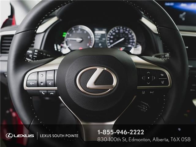 2018 Lexus RX 350 Base (Stk: L900491A) in Edmonton - Image 8 of 17