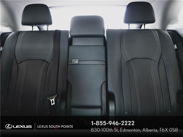 2018 Lexus RX 350 Base (Stk: L900491A) in Edmonton - Image 15 of 17