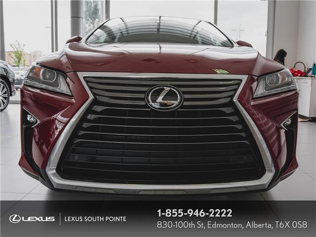 2018 Lexus RX 350 Base (Stk: L900491A) in Edmonton - Image 2 of 17