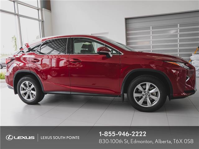 2018 Lexus RX 350 Base (Stk: L900491A) in Edmonton - Image 3 of 17
