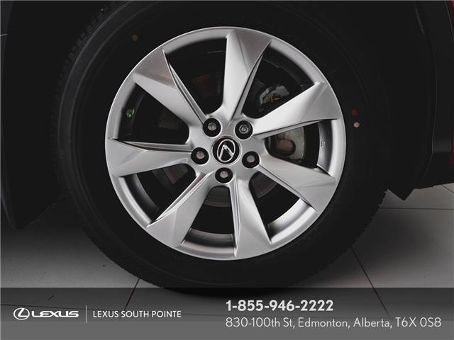 2018 Lexus RX 350 Base (Stk: L900491A) in Edmonton - Image 6 of 17