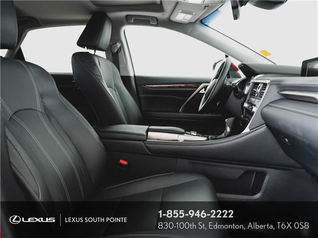 2018 Lexus RX 350 Base (Stk: L900491A) in Edmonton - Image 12 of 17
