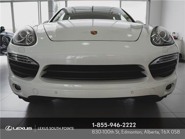 2013 Porsche Cayenne S (Stk: L9D0685A) in Edmonton - Image 2 of 26