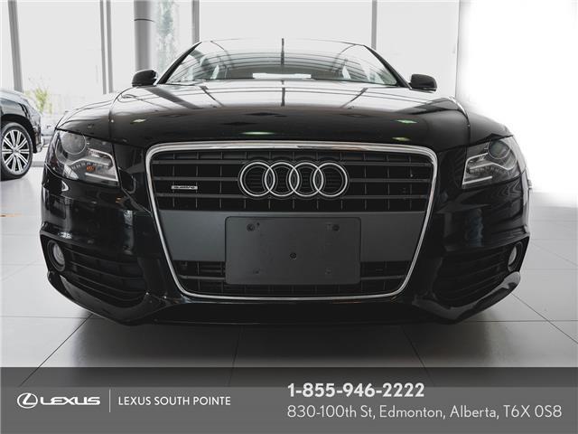 2012 Audi A4 2.0T Premium (Stk: L900406A) in Edmonton - Image 2 of 18