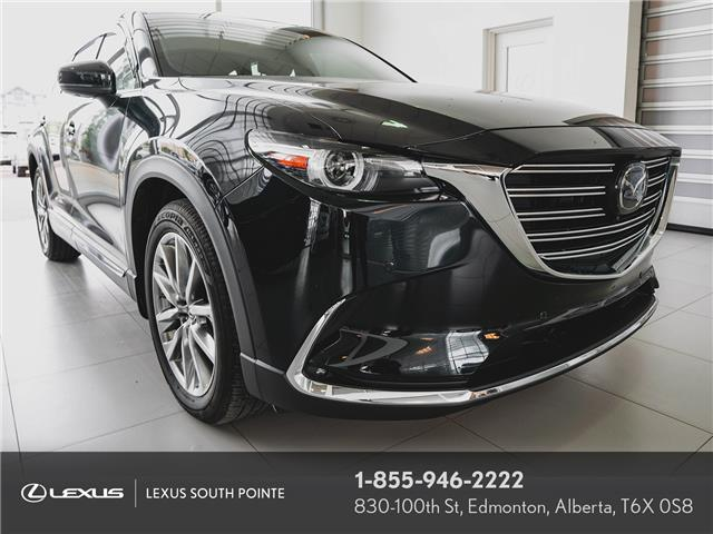 2019 Mazda CX-9 GT (Stk: L900403A) in Edmonton - Image 1 of 21