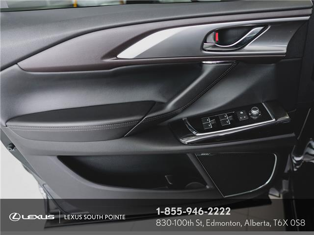 2019 Mazda CX-9 GT (Stk: L900403A) in Edmonton - Image 18 of 21