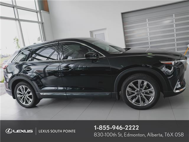 2019 Mazda CX-9 GT (Stk: L900403A) in Edmonton - Image 4 of 21