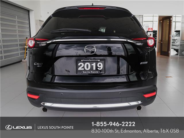 2019 Mazda CX-9 GT (Stk: L900403A) in Edmonton - Image 6 of 21