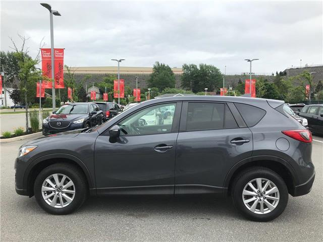 2016 Mazda CX-5 GS (Stk: P740935) in Saint John - Image 2 of 34