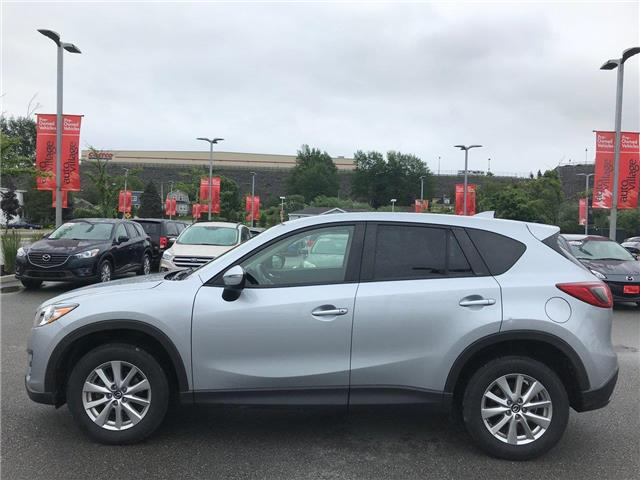 2016 Mazda CX-5 GS (Stk: P631001) in Saint John - Image 2 of 29