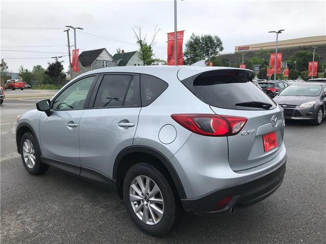 2016 Mazda CX-5 GS (Stk: P631001) in Saint John - Image 3 of 29