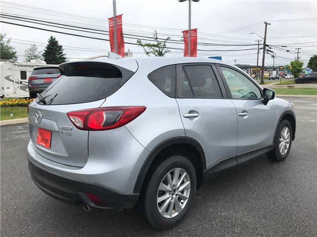 2016 Mazda CX-5 GS (Stk: P631001) in Saint John - Image 5 of 29