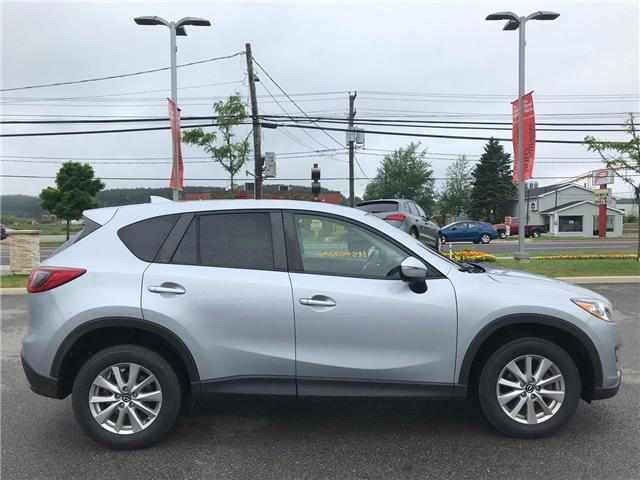 2016 Mazda CX-5 GS (Stk: P631001) in Saint John - Image 6 of 29