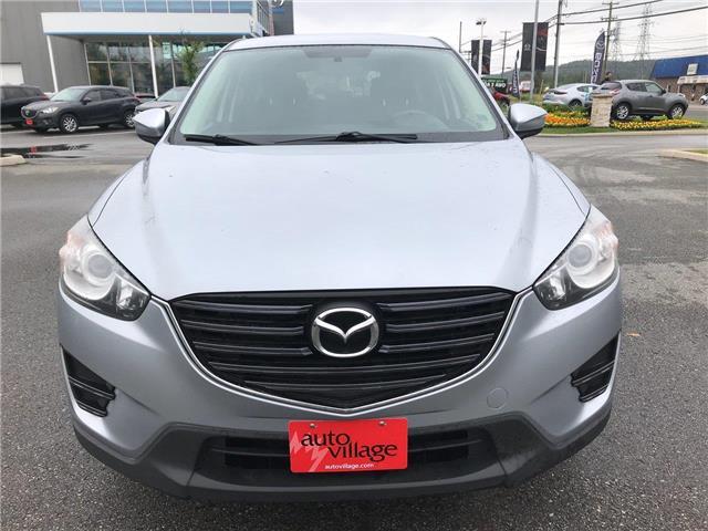 2016 Mazda CX-5 GS (Stk: P631001) in Saint John - Image 8 of 29