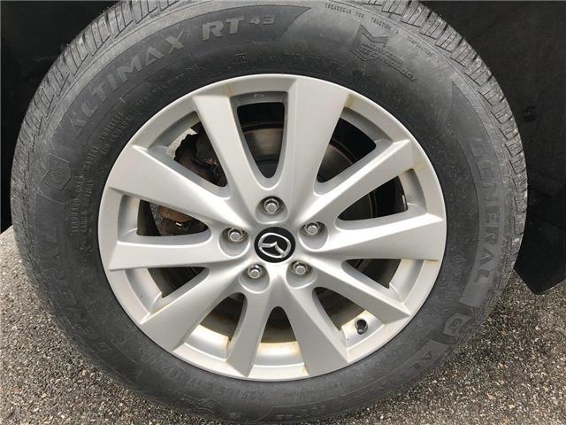 2016 Mazda CX-5 GS (Stk: P631001) in Saint John - Image 9 of 29