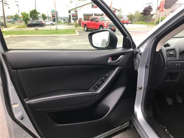2016 Mazda CX-5 GS (Stk: P631001) in Saint John - Image 11 of 29