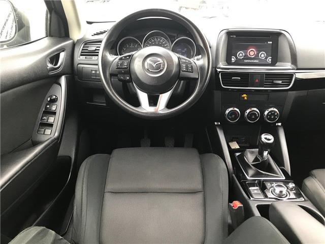 2016 Mazda CX-5 GS (Stk: P631001) in Saint John - Image 13 of 29
