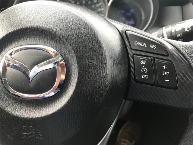 2016 Mazda CX-5 GS (Stk: P631001) in Saint John - Image 16 of 29