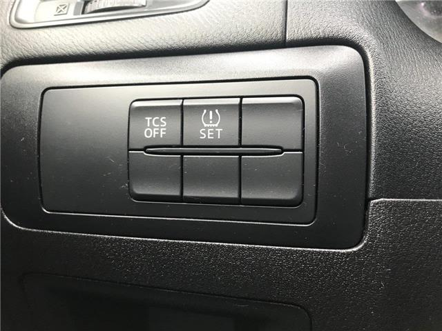 2016 Mazda CX-5 GS (Stk: P631001) in Saint John - Image 19 of 29