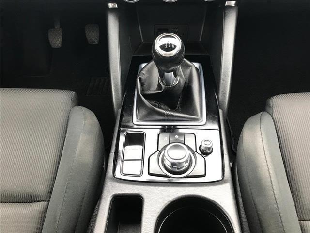 2016 Mazda CX-5 GS (Stk: P631001) in Saint John - Image 21 of 29