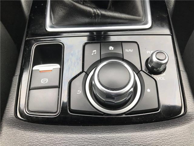 2016 Mazda CX-5 GS (Stk: P631001) in Saint John - Image 22 of 29