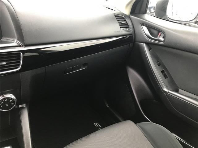 2016 Mazda CX-5 GS (Stk: P631001) in Saint John - Image 24 of 29