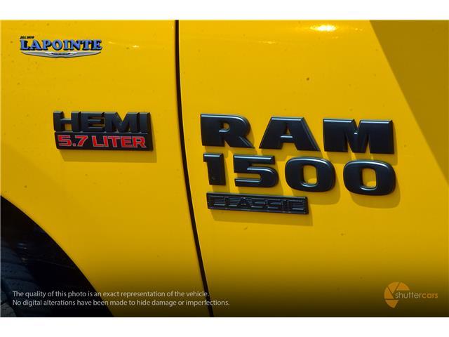 2019 RAM 1500 Classic ST (Stk: 19452) in Pembroke - Image 7 of 20