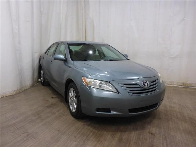 2007 Toyota Camry LE V6 (Stk: 19051694) in Calgary - Image 1 of 29