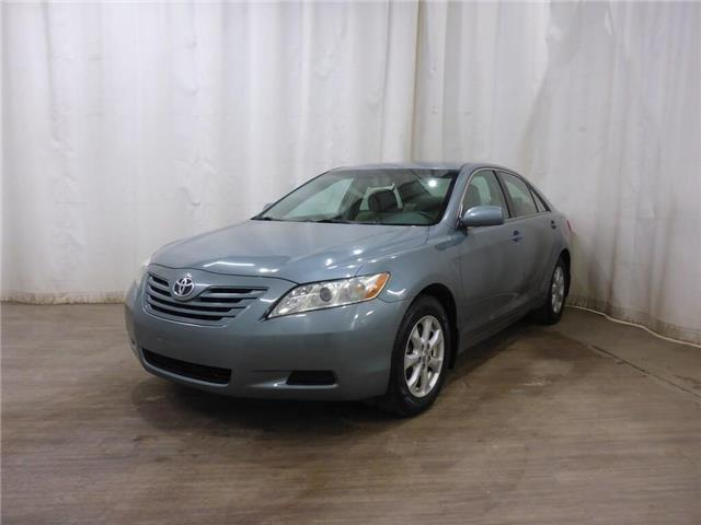 2007 Toyota Camry LE V6 (Stk: 19051694) in Calgary - Image 2 of 29