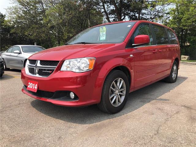 2014 Dodge Grand Caravan 30th Anniversary| Leather| Navi| Backup Cam (Stk: 5309) in Stoney Creek - Image 2 of 29