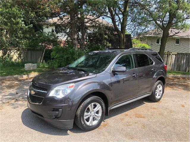 2015 Chevrolet Equinox LT| Backup Cam| Heat Seat| B-Tooth (Stk: 5425) in Stoney Creek - Image 2 of 21