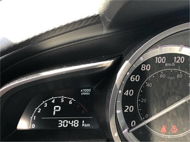 2017 Mazda CX-3 GS (Stk: p2391) in Toronto - Image 2 of 11