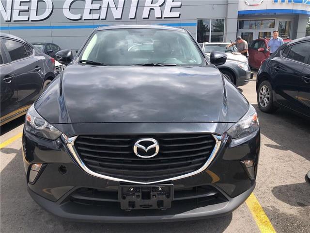 2016 Mazda CX-3 GS (Stk: p2402) in Toronto - Image 2 of 6