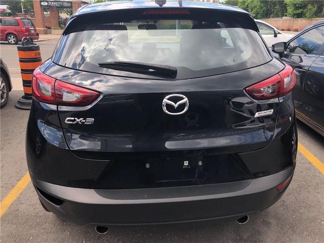 2016 Mazda CX-3 GS (Stk: p2402) in Toronto - Image 5 of 6