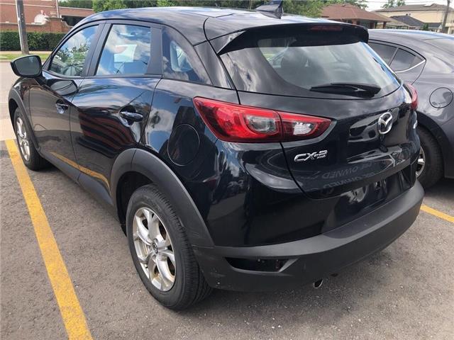 2016 Mazda CX-3 GS (Stk: p2402) in Toronto - Image 6 of 6