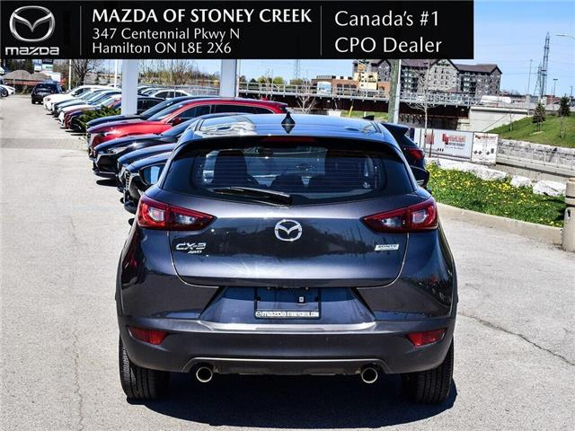 2019 Mazda CX-3 GS (Stk: SR1167) in Hamilton - Image 9 of 22