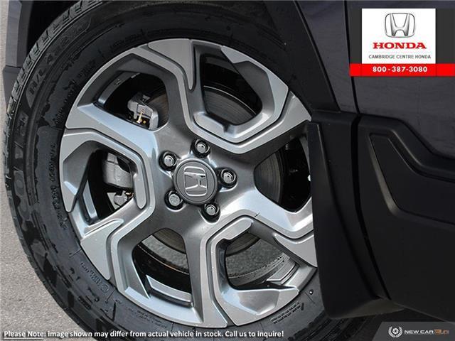 2019 Honda CR-V EX-L (Stk: 20019) in Cambridge - Image 7 of 18