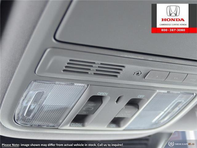 2019 Honda CR-V EX-L (Stk: 20019) in Cambridge - Image 15 of 18