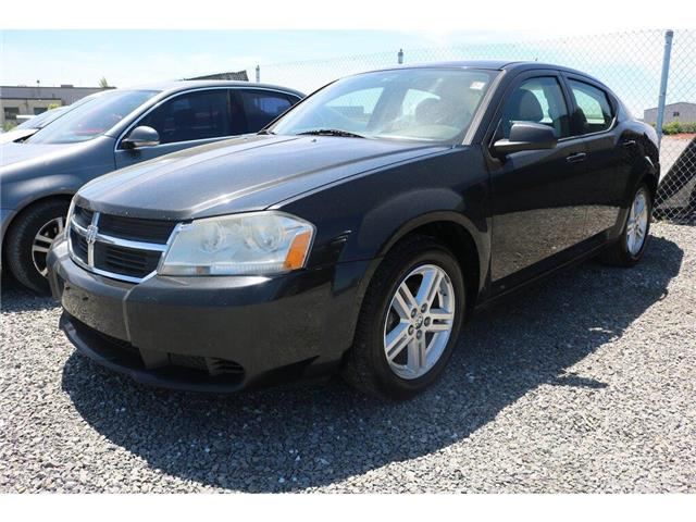 2009 Dodge Avenger SXT (Stk: SN1349A) in Hamilton - Image 1 of 6