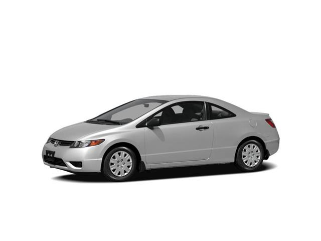 2008 Honda Civic LX (Stk: 41192A) in Newmarket - Image 2 of 2