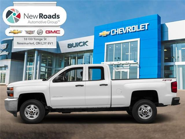 2019 Chevrolet Silverado 2500HD High Country (Stk: F270771) in Newmarket - Image 1 of 1