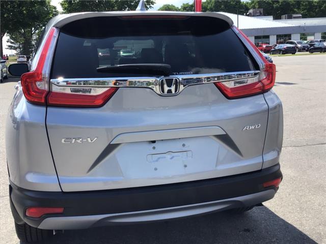 2019 Honda CR-V EX (Stk: 191249) in Barrie - Image 19 of 23