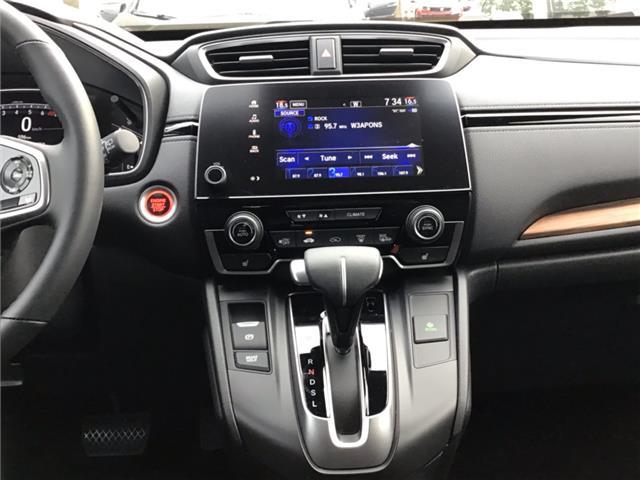 2019 Honda CR-V EX-L (Stk: 191421) in Barrie - Image 17 of 23